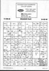 Map Image 004, Nobles County 1993